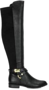 GUESS Graynor Riding Boots