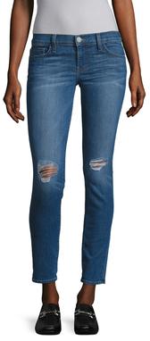 Rebecca MinkoffJane Distressed Skinny Jean