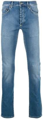 Karl Lagerfeld Sebastien skinny jeans