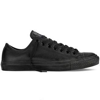 Converse Chuck Taylor All Star Mono Leather Low Top (