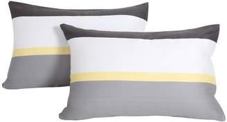 Kensie Kara Standard Pillow Sham