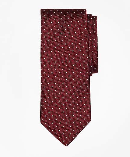 Brooks Brothers Polka Dot Tie