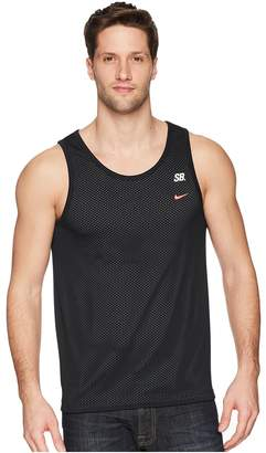 Nike SB SB Dry Tank Top Mesh Men's Sleeveless