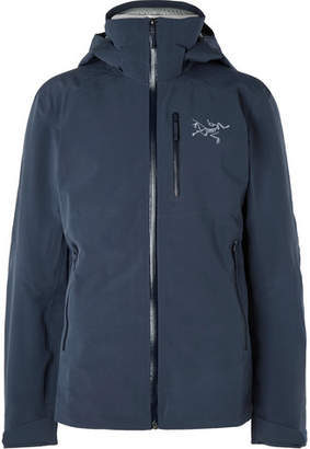 Arc'teryx Cassiar Gore-Tex Hooded Jacket