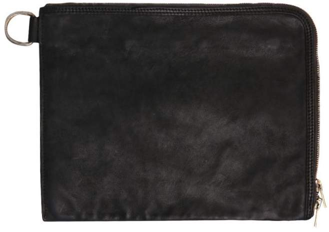 Guidi Leather Document Holder