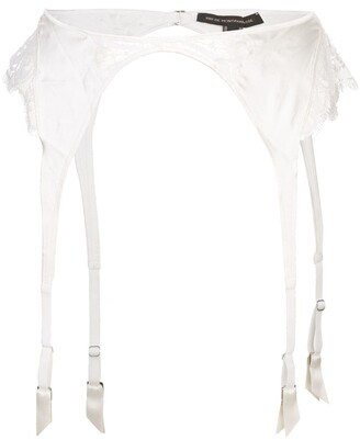 Kiki de Montparnasse Coquette garter belt