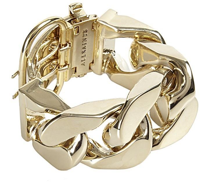 AllSaints Valtari Bracelet
