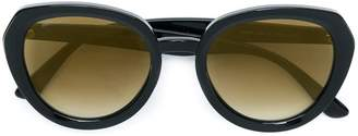 Jimmy Choo Eyewear oversized sunglasses