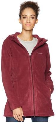 Columbia Benton Springstm II Long Hoodie Women's Coat
