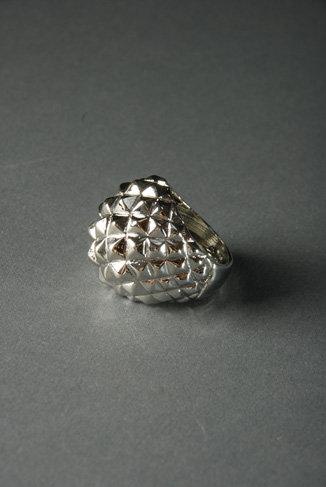 Kenneth Jay Lane Pyramid Ring