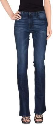 Black Orchid Denim pants - Item 42543198QK