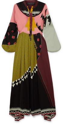 the latest b8907 e4293 Etro Green Print Dresses - ShopStyle