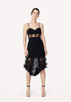 Fame & Partners The Sawyer Dress Dress