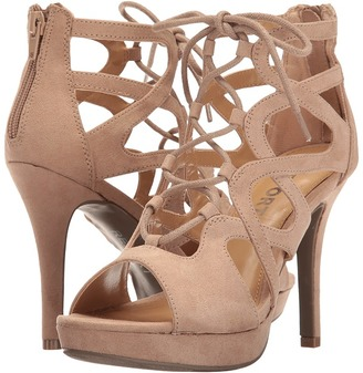 Report - Laxy High Heels $49 thestylecure.com