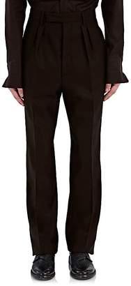 Barneys New York Burberry X Men's Stirling Wool-Mohair One-Button Tuxedo Jacket