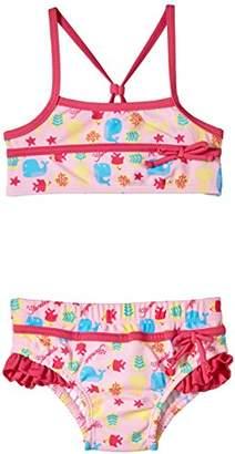 Sterntaler Baby Girls Bikini Bikini,(Manufacturer Size: 12 Mois)