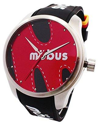 ca56243e42aa Mobus (モーブス) - 腕時計 メンズ mobus モーブス 20気圧防水 ステッチデザイン