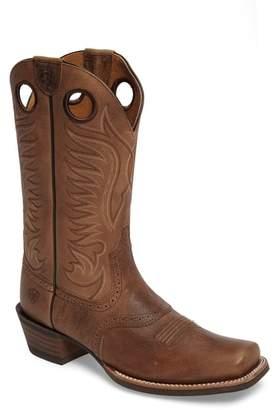 Ariat Heritage Hot Shot Cowboy Boot