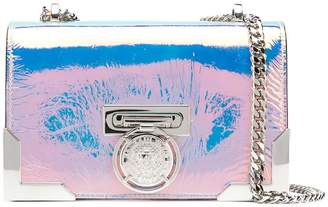 Balmain Box mirror bag