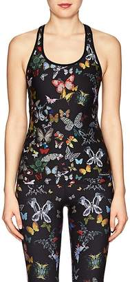 Ultracor Women's Butterfly-Print Tank