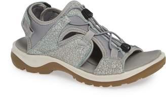 Ecco Off-Road Sandal