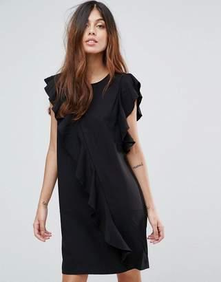 Vero Moda Frill Asymetric Dress