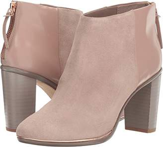 Ted Baker Women's Lorca 3 Sued Af Shoes Ankle Bootie