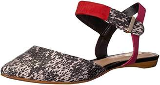 Schutz Women's Fasai Flat Sandal