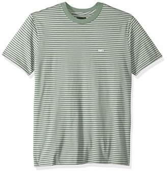 Obey Men's APEX Short Sleeve Tshirt