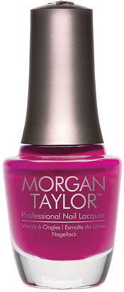 MORGAN TAYLOR Morgan Taylor Pop-Arazzi Pose Nail Lacquer - .5 oz.