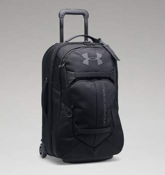 Under Armour UA Carry-On Rolling Suitcase