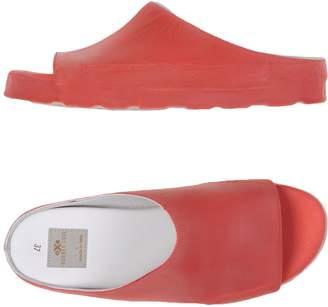 O.x.s. RUBBER SOUL Sandals