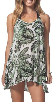 Rip Curl Palm Beach Cover-Up Dress