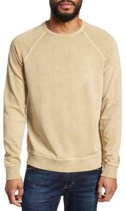 YMC Schrank Raglan Sweatshirt