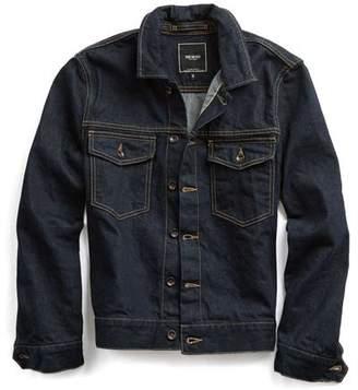 Todd Snyder Made in Los Angeles Denim Jacket