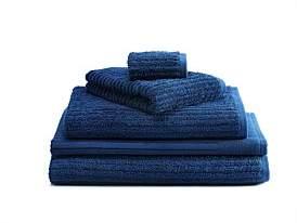 Cotton House Barkley Rib Bath Mat