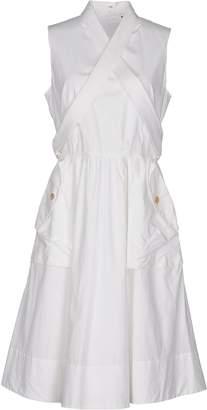 Marc by Marc Jacobs Knee-length dresses - Item 34585365JD
