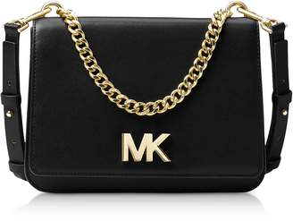 Michael Kors Mott Leather Crossbody Bag