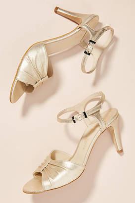 Carmen Salas Aida Heeled Sandals