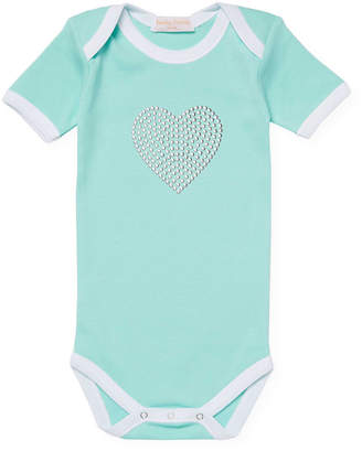 Frenchy Yummy Heart Bodysuit