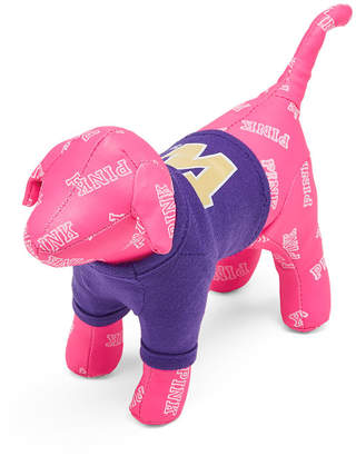 PINK University of Washington Mini Dog