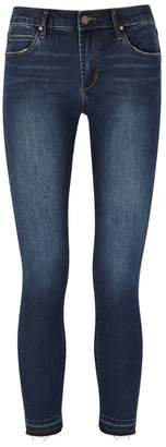 Articles of Society Carly Distressed Skinny Jeans