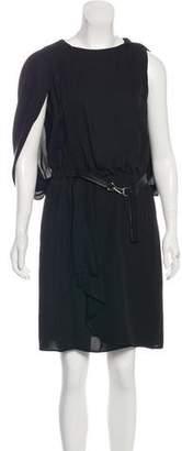 Louis Vuitton 2017 Mini Dress