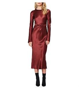 Bec & Bridge Liquid Envy Bias Dress