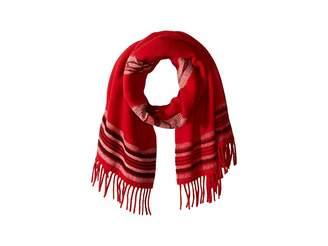 Polo Ralph Lauren Chimayo Blanket Scarf