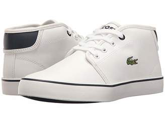 Lacoste Kids Ampthill 117 2 SP17 (Little Kid/Big Kid)