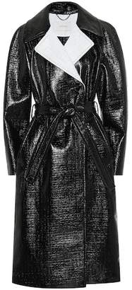 Schumacher Dorothee Infinite Gloss trench coat
