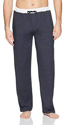 The Slumber Project Men's Pajama Pant w/Contrast Waistband