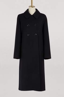 Sofie D'hoore Wool coat