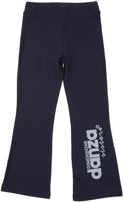Dimensione Danza SISTERS Casual pants - Item 36913200BG